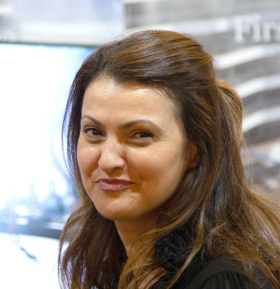 Georgiana Sandu