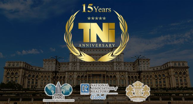 TNI celebrates 15 years of tradition