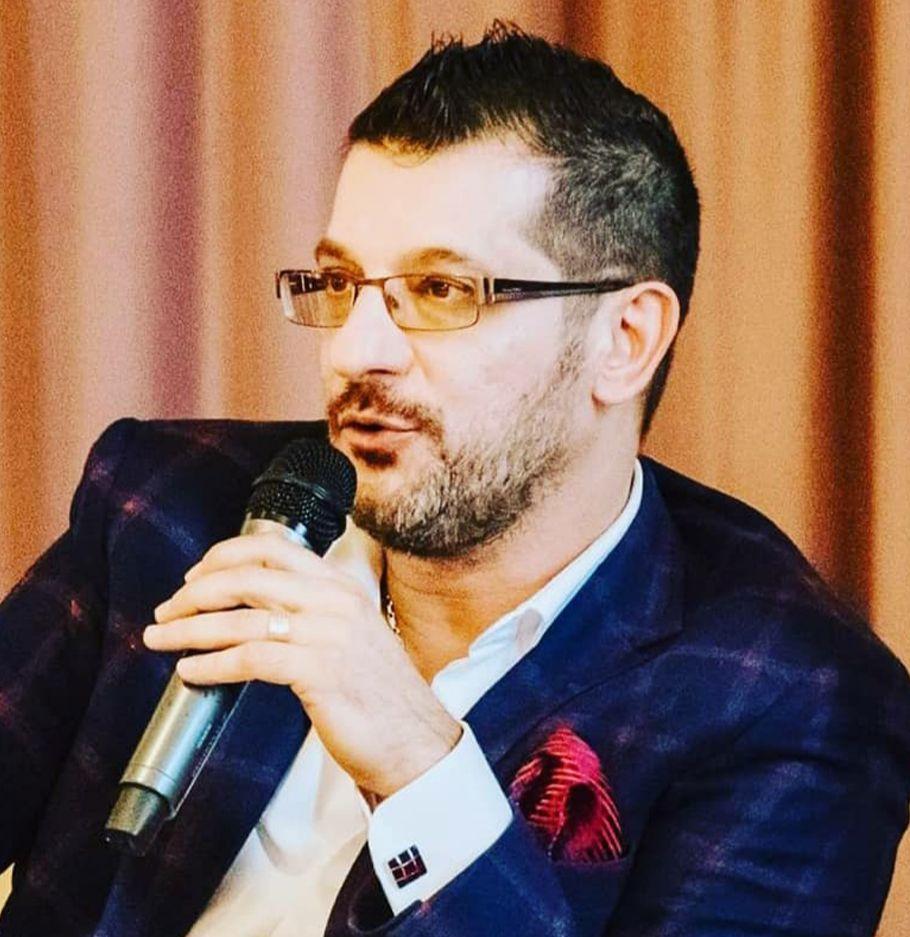 Giulio Angheloiu