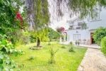 3 bedroom villa of 160 m2 in 500 m2 plot of land in a prime