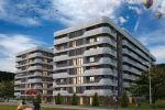 Apartament 2 camere, model open space, HIMSON Iasi