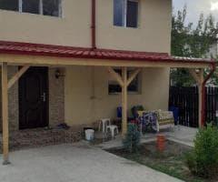 Vila la Gata la 30 Km de Straulesti Sector 1 Bucuresti - Imagine 2