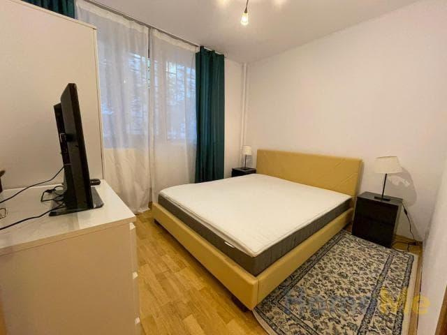 Dorobanți | Beller | închiriere | 3 camere | mobilat | utilat - 2