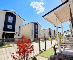 Vile 4 & 5 camere complex rezidential Otopeni City Gardens - Imagine 2