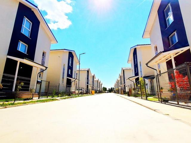Vile 4 & 5 camere complex rezidential Otopeni City Gardens - 3