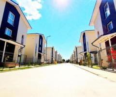 Vile 4 & 5 camere complex rezidential Otopeni City Gardens - Imagine 3