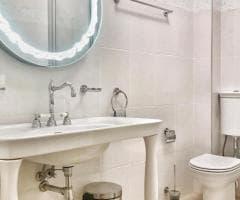 Floreasca Fratellini | bloc nou | 3 camere | 104 mp. | parcare subterana - Imagine 3