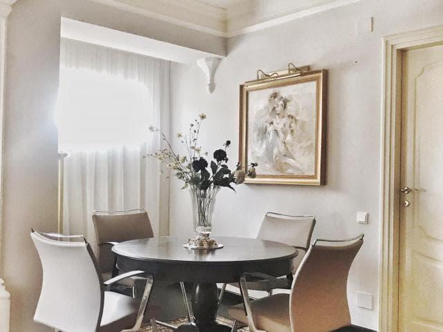 Floreasca Fratellini | bloc nou | 3 camere | 104 mp. | parcare subterana - 4